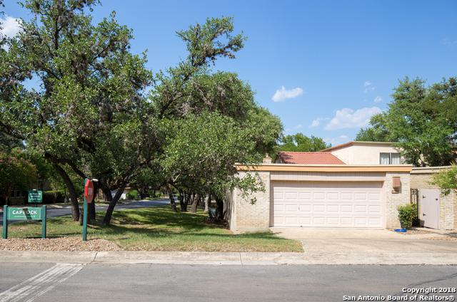 11732 Caprock St, San Antonio, TX 78230 (MLS #1328570) :: The Castillo Group