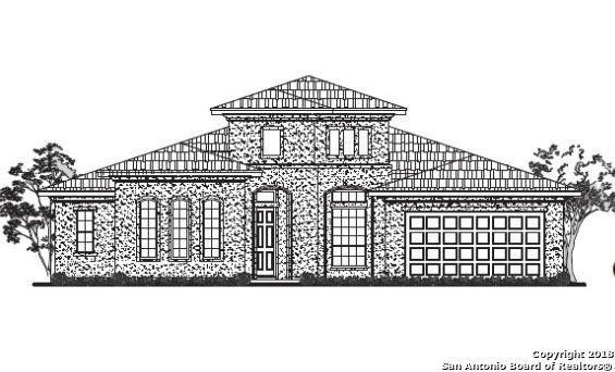 19415 Bella Flor, San Antonio, TX 78256 (MLS #1328596) :: Alexis Weigand Real Estate Group