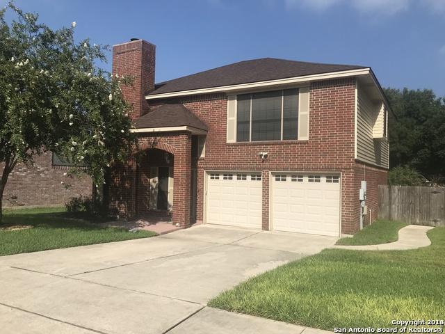 2625 Cotton King, Schertz, TX 78154 (MLS #1328608) :: Exquisite Properties, LLC