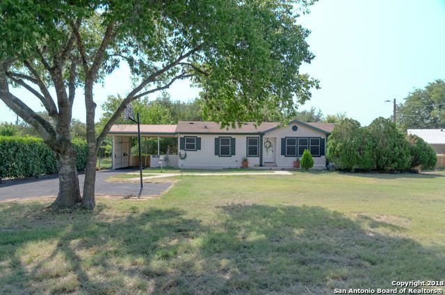 9670 Rebecca Creek Rd, Spring Branch, TX 78070 (MLS #1328625) :: ForSaleSanAntonioHomes.com