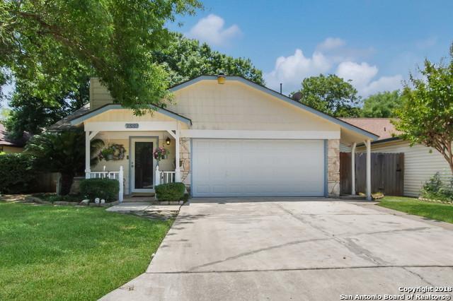 7339 Brandyridge, San Antonio, TX 78250 (MLS #1328629) :: The Castillo Group