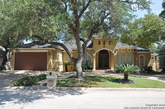 515 Jack Nicklaus, Devine, TX 78016 (MLS #1328646) :: The Castillo Group