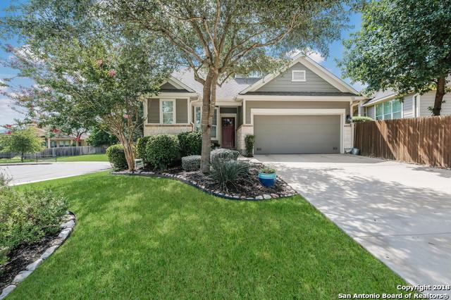 326 Mirror Lk, San Antonio, TX 78260 (MLS #1328673) :: Alexis Weigand Real Estate Group