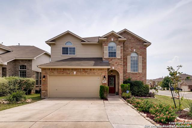 822 Caprese Ln, San Antonio, TX 78253 (MLS #1328674) :: Exquisite Properties, LLC