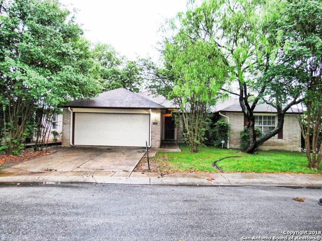 7302 Thrush Gdns, San Antonio, TX 78209 (MLS #1328695) :: The Castillo Group
