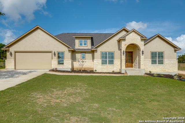 377 Lantana Crossing, Spring Branch, TX 78070 (MLS #1328707) :: Exquisite Properties, LLC