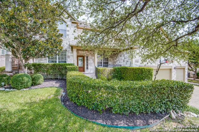 407 Chimney Tops, San Antonio, TX 78260 (MLS #1328715) :: Alexis Weigand Real Estate Group