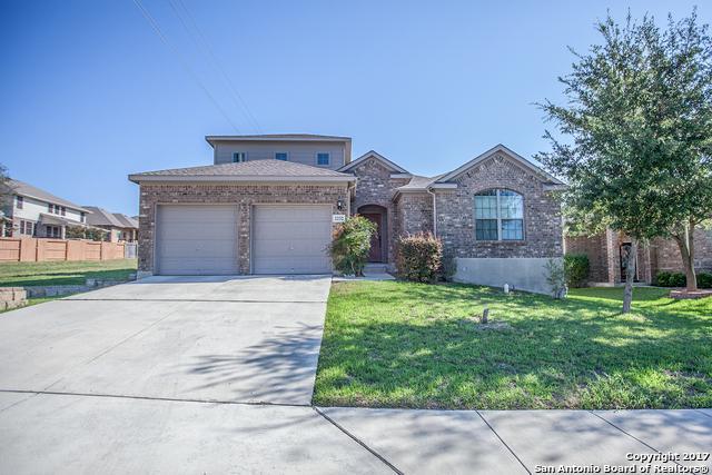 2232 Oak Valley, Schertz, TX 78154 (MLS #1328773) :: Exquisite Properties, LLC