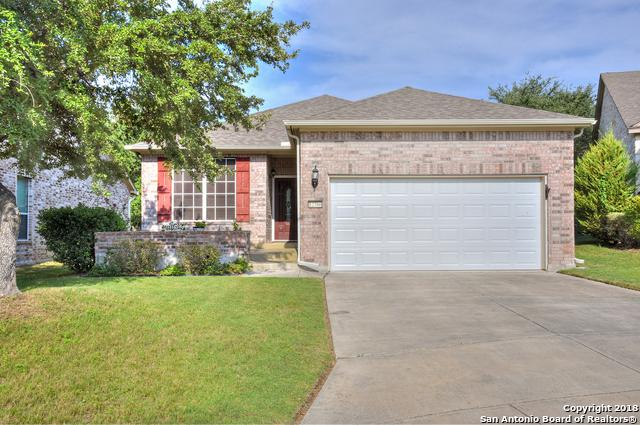 12766 Cascade Hills, San Antonio, TX 78253 (MLS #1328780) :: Exquisite Properties, LLC