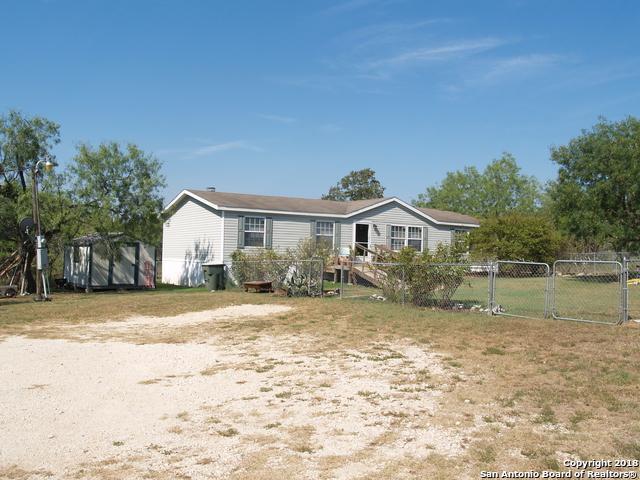 4580 Nash Creek Rd, Kingsbury, TX 78638 (MLS #1328826) :: Alexis Weigand Real Estate Group
