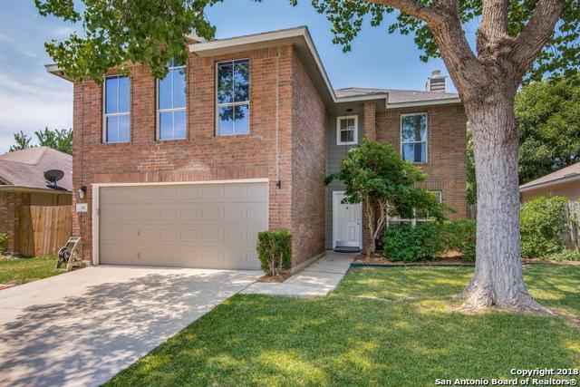 118 Stone Creek Dr, Boerne, TX 78006 (MLS #1328844) :: Exquisite Properties, LLC