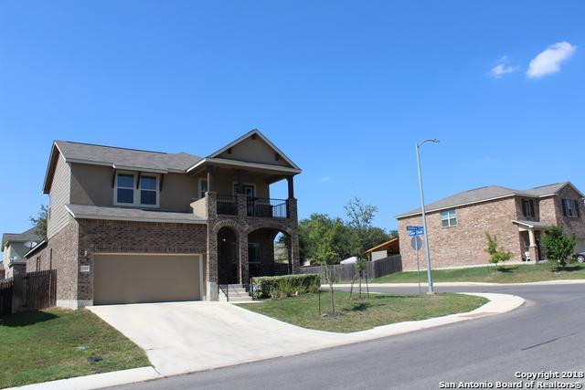 10507 Ashbury Creek, San Antonio, TX 78245 (MLS #1328853) :: NewHomePrograms.com LLC