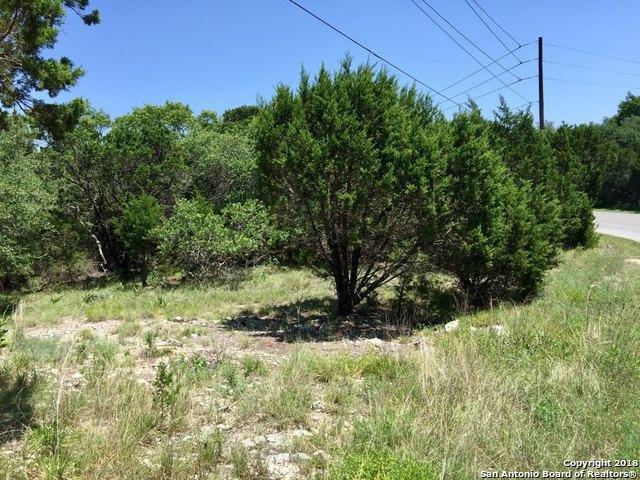 681 Canyon Bend, Canyon Lake, TX 78133 (MLS #1328866) :: The Suzanne Kuntz Real Estate Team