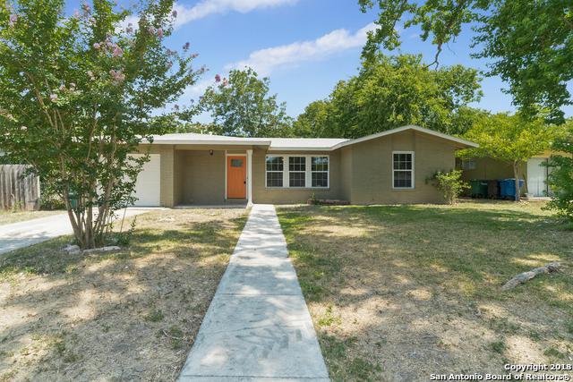 523 Blaze Ave, San Antonio, TX 78218 (MLS #1328872) :: The Castillo Group