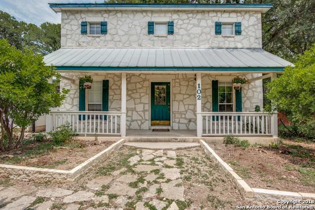 102 View Point Dr W, Boerne, TX 78006 (MLS #1328888) :: Alexis Weigand Real Estate Group