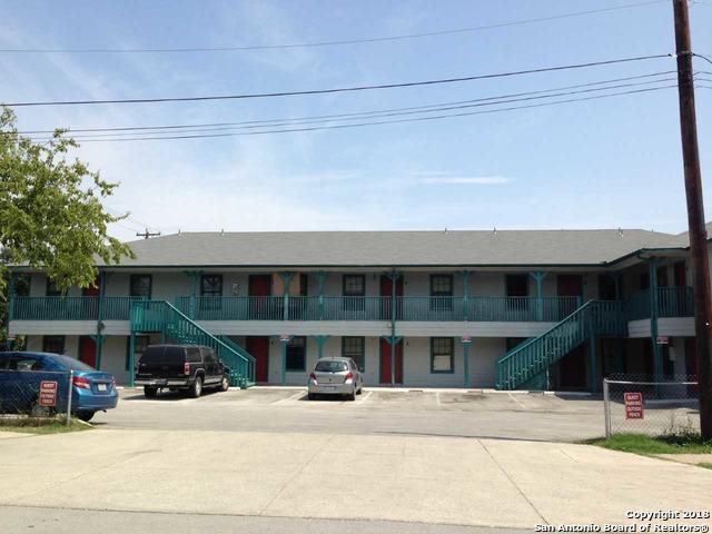 830 W Hutchins Pl, San Antonio, TX 78221 (MLS #1328941) :: The Castillo Group