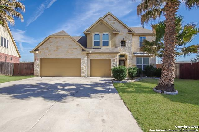 833 Stadler Cove, Cibolo, TX 78108 (MLS #1328960) :: Alexis Weigand Real Estate Group