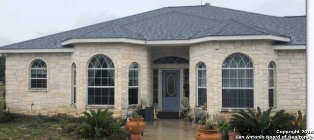 210 Bluebonnet Ridge, La Vernia, TX 78121 (MLS #1328966) :: Exquisite Properties, LLC