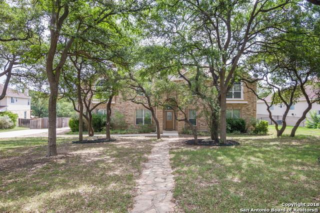 4130 Big Horn Bend, San Antonio, TX 78253 (MLS #1328978) :: Erin Caraway Group