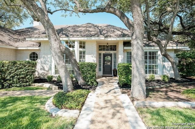 16239 Deer Crest, San Antonio, TX 78248 (MLS #1328987) :: The Castillo Group
