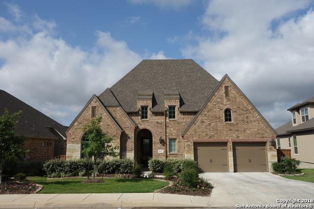 4022 Monteverde Way, San Antonio, TX 78261 (MLS #1329010) :: Alexis Weigand Real Estate Group