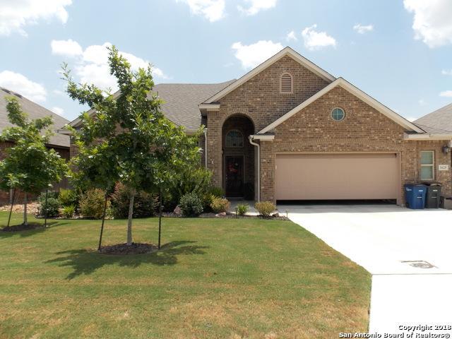 1625 Sun Ledge Way, New Braunfels, TX 78130 (MLS #1329023) :: NewHomePrograms.com LLC