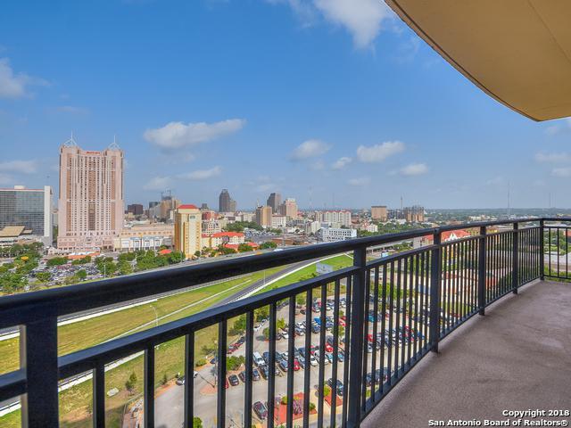 215 N Center #1401, San Antonio, TX 78202 (MLS #1329044) :: Tami Price Properties Group