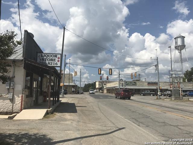 112 State Highway 16, Bandera, TX 78003 (MLS #1329065) :: The Castillo Group