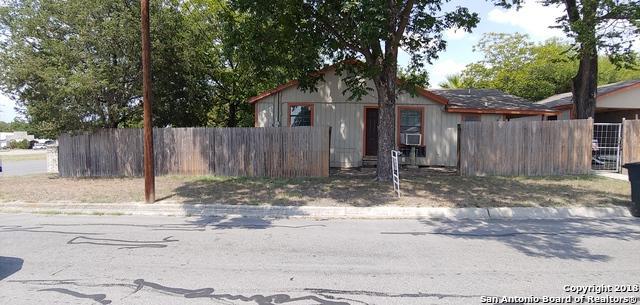 1995 Cross St, San Antonio, TX 78130 (MLS #1329098) :: NewHomePrograms.com LLC