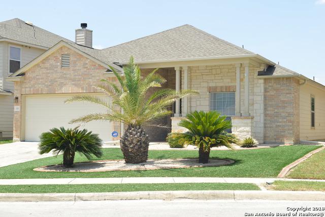 116 Rhew Pl, Cibolo, TX 78108 (MLS #1329178) :: NewHomePrograms.com LLC