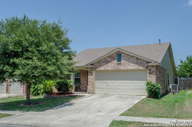 9343 Easy Oak Creek, Converse, TX 78109 (MLS #1329180) :: Exquisite Properties, LLC