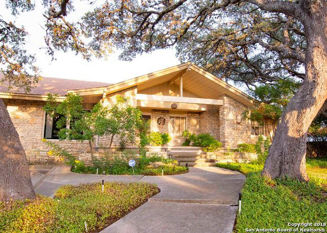3919 Crestridge Dr, San Antonio, TX 78229 (MLS #1329181) :: Neal & Neal Team