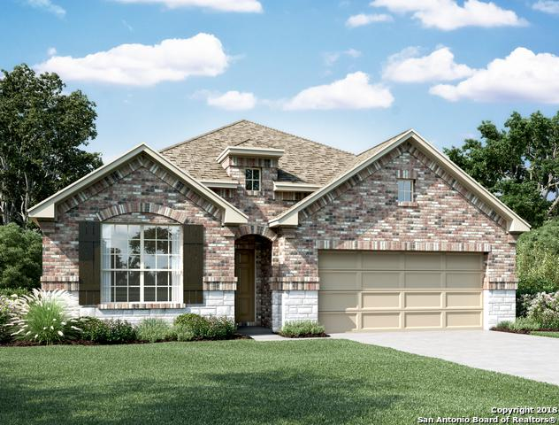 886 Mayberry Mill, New Braunfels, TX 78130 (MLS #1329214) :: The Castillo Group