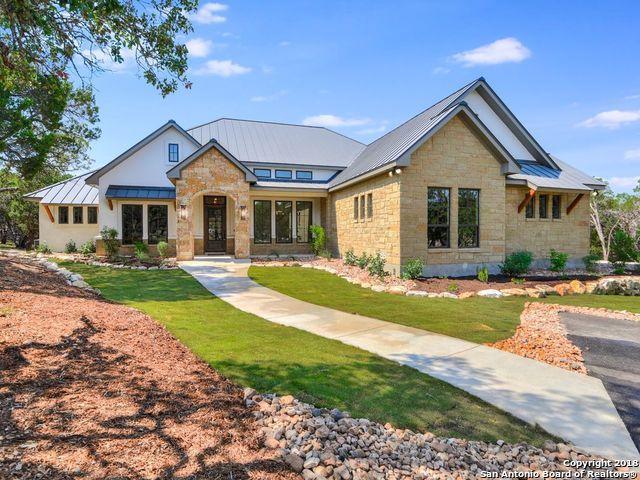 54 Granadilla, Boerne, TX 78006 (MLS #1329233) :: Exquisite Properties, LLC