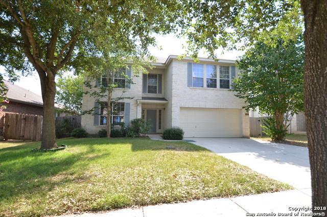 240 Cloud Crossing, Cibolo, TX 78108 (MLS #1329262) :: Exquisite Properties, LLC