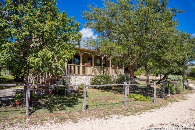 355 Fallow Run, Hunt, TX 78024 (MLS #1329298) :: Exquisite Properties, LLC