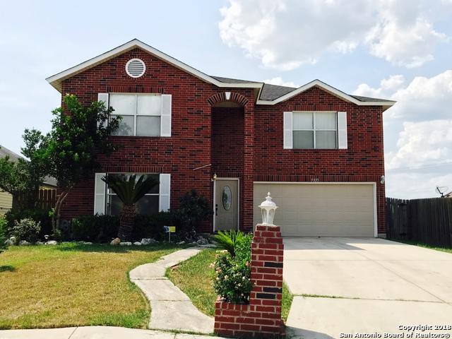 7335 Cortland Creek, San Antonio, TX 78233 (MLS #1329310) :: The Castillo Group