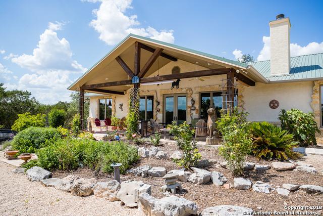 499 Fallow Run, Hunt, TX 78024 (MLS #1329318) :: Exquisite Properties, LLC