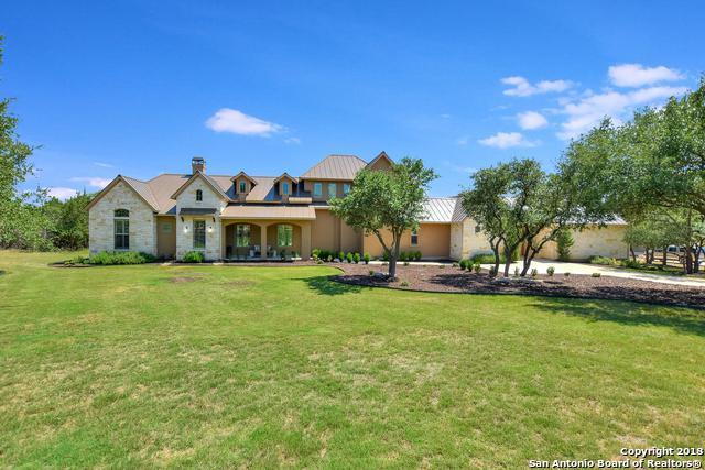 19 Sendero Woods, Boerne, TX 78015 (MLS #1329327) :: Exquisite Properties, LLC