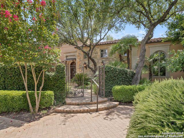 134 Turnberry Way, San Antonio, TX 78230 (MLS #1329355) :: Exquisite Properties, LLC