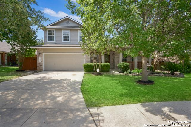 11639 Creek Crown, San Antonio, TX 78253 (MLS #1329376) :: Alexis Weigand Real Estate Group