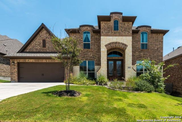 25828 Green Terrace, San Antonio, TX 78255 (MLS #1329380) :: Alexis Weigand Real Estate Group