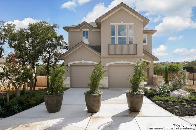 21547 Arroyo Frio, San Antonio, TX 78259 (MLS #1329397) :: Alexis Weigand Real Estate Group