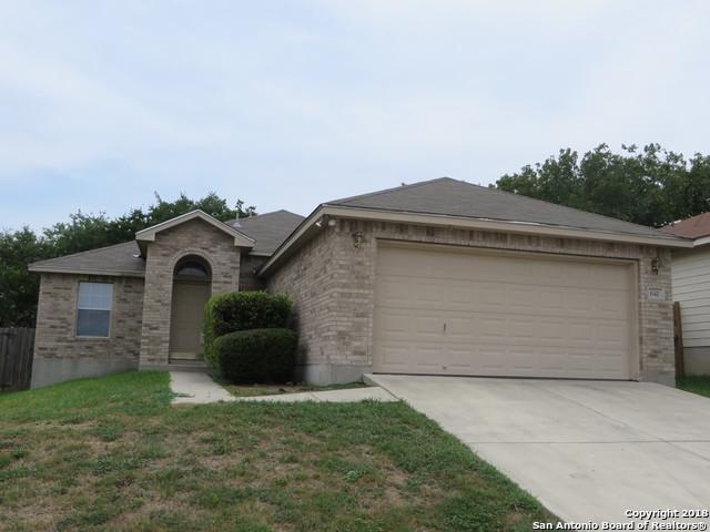 642 Heritage Way, San Antonio, TX 78245 (MLS #1329404) :: Exquisite Properties, LLC