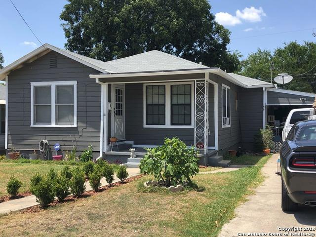 711 W Norwood Ct, San Antonio, TX 78212 (MLS #1329409) :: Alexis Weigand Real Estate Group