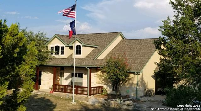 230 Ridge Point, Spring Branch, TX 78070 (MLS #1329435) :: The Castillo Group