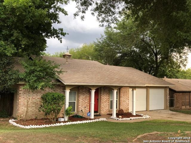 113 Inkswood, Universal City, TX 78148 (MLS #1329444) :: Magnolia Realty