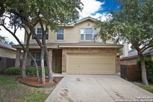 14610 Sonora Falls, Helotes, TX 78023 (MLS #1329446) :: Exquisite Properties, LLC