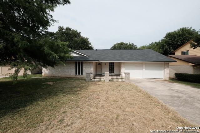 13419 Wakewood St, San Antonio, TX 78233 (MLS #1329454) :: Exquisite Properties, LLC
