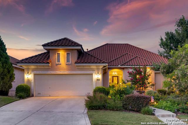 219 Verbena Hill, San Antonio, TX 78258 (MLS #1329466) :: Exquisite Properties, LLC